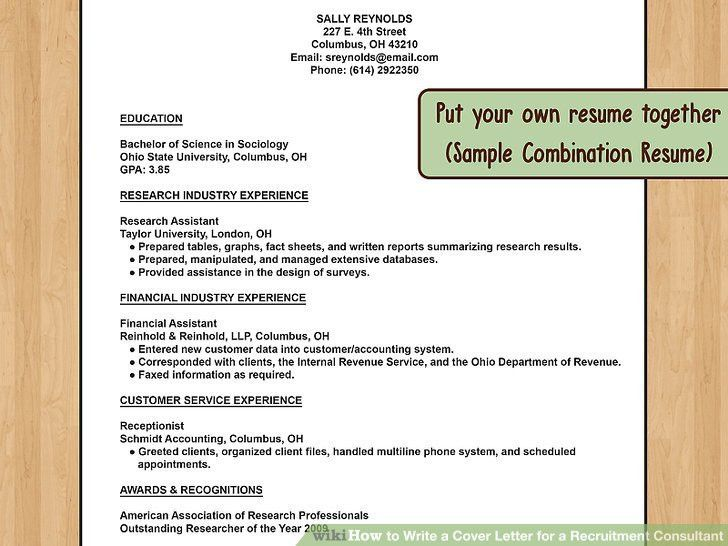 Customer Service Consultant Cover Letter Env 1198748 Resume