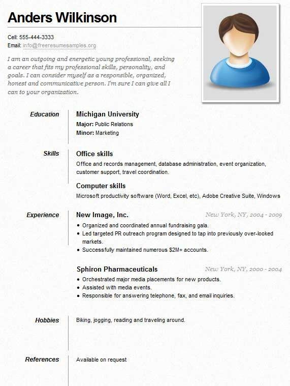 Format Australian Resume. australian resume format sample ...