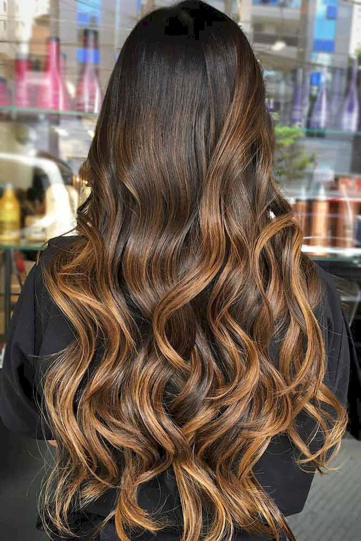 Hair Inspiration 2019-04-06 07:22:34