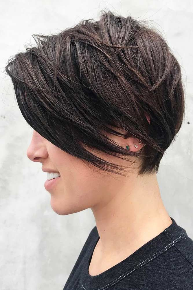 "Short Crop With Long Bangs <a class=""pintag"" href=""/explore/pixie/"" title=""#pixie explore Pinterest"">#pixie</a> <a class=""pintag"" href=""/explore/layeredhair/"" title=""#layeredhair explore Pinterest"">#layeredhair</a> <a class=""pintag"" href=""/explore/bangs/"" title=""#bangs explore Pinterest"">#bangs</a> ★ Explore how to style side bangs. They can be swept to a side, left wispy or choppy. A side fringe looks awesome on bob and shoulder length hairstyles. ★ See more: <a href=""https://glaminati.com/side-bangs-haircuts/"" rel=""nofollow"" target=""_blank"">glaminati.com/…</a> <a class=""pintag"" href=""/explore/glaminati/"" title=""#glaminati explore Pinterest"">#glaminati</a> <a class=""pintag"" href=""/explore/lifestyle/"" title=""#lifestyle explore Pinterest"">#lifestyle</a><p><a href=""http://www.homeinteriordesign.org/2018/02/short-guide-to-interior-decoration.html"">Short guide to interior decoration</a></p>"