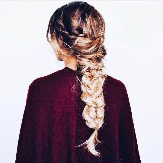 Hair Inspiration 2019-04-14 19:35:21