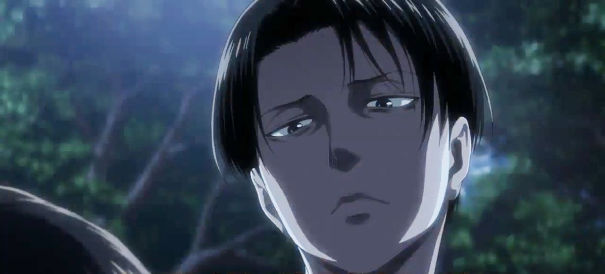 Shingeki no Kyojin season 3 episode 4