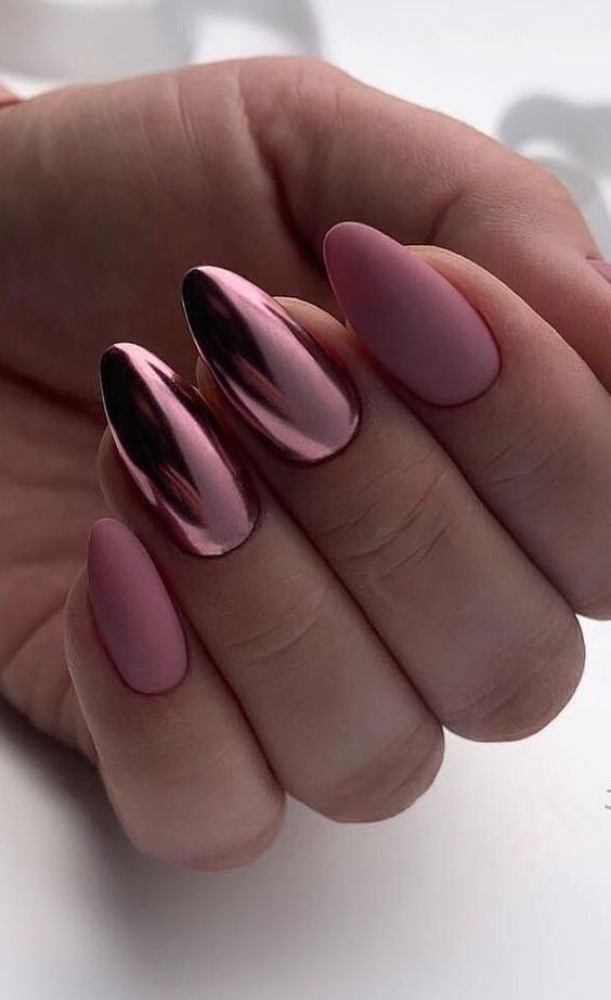 30+ Simple Nail Art Designs for this Season – Reny styles