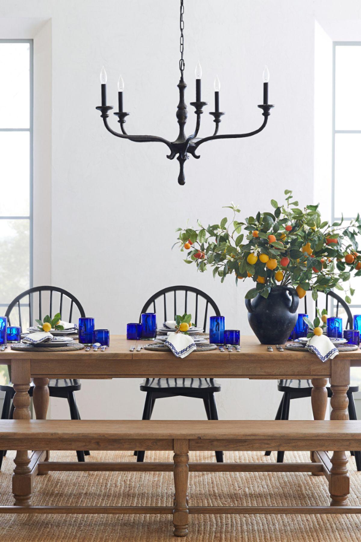 Normandy Windsor Dining Room
