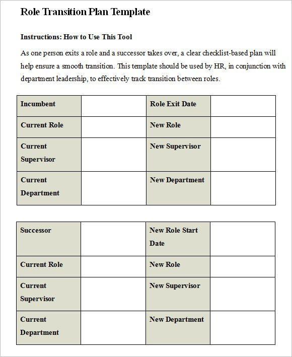 Hr Plan Template resource plan template strategic human resource - resource plan template