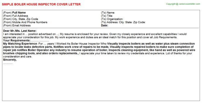 ... Fire Inspector Cover Letter Fire Inspector Cover Letter Sample   Home Inspector  Cover Letter ...