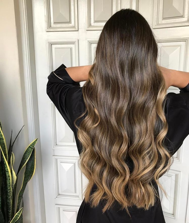 Hair Inspiration 2019-04-20 07:40:48