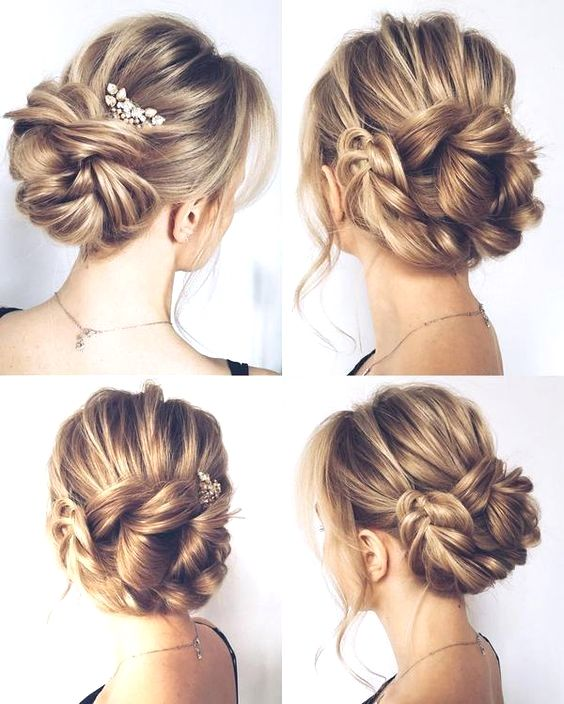 Bridesmaid Hair Junior Ideas