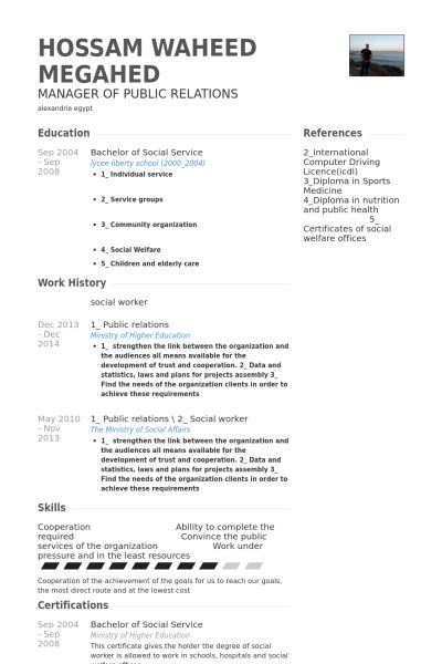 Nursing Student Resume Nursing Student Resume Sample. Resume