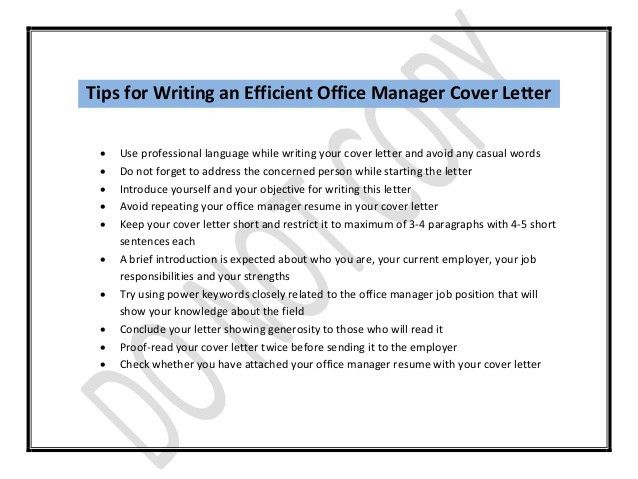 Facilities Coordinator Cover Letter assisted living coordinator - office coordinator cover letter