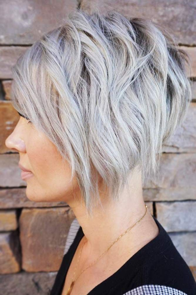 "Inverted Shaggy Pixie <a class=""pintag"" href=""/explore/pixie/"" title=""#pixie explore Pinterest"">#pixie</a> <a class=""pintag"" href=""/explore/shorthair/"" title=""#shorthair explore Pinterest"">#shorthair</a> ★ If you want to take your cut to the next level, why don't you leave it up to the shag haircut? The iconic ideas for short, medium, and long hair are here for you: choppy shaggy bob, layered wavy pixie with bangs, modern cuts for fine hair and lots of ideas to try in 2018. ★ <a class=""pintag"" href=""/explore/glaminati/"" title=""#glaminati explore Pinterest"">#glaminati</a> <a class=""pintag"" href=""/explore/lifestyle/"" title=""#lifestyle explore Pinterest"">#lifestyle</a><p><a href=""http://www.homeinteriordesign.org/2018/02/short-guide-to-interior-decoration.html"">Short guide to interior decoration</a></p>"