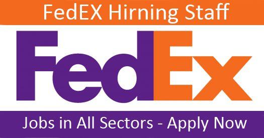 fedex jobs | node2004-resume-template.paasprovider.com
