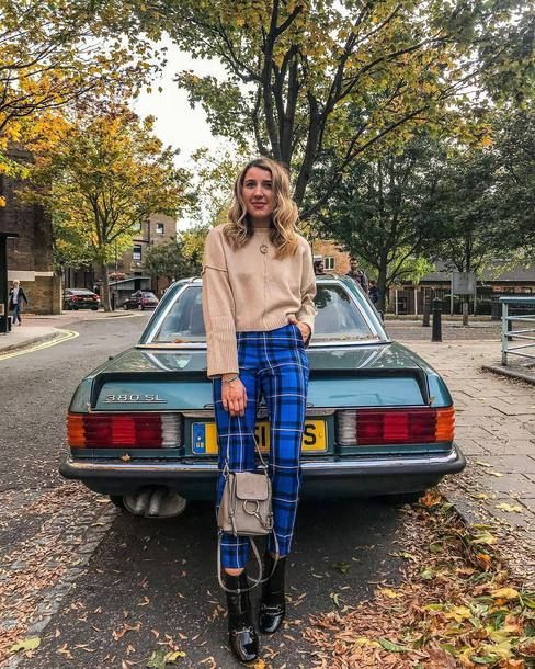 Get the pants for 30? at Asos UK – Wheretoget
