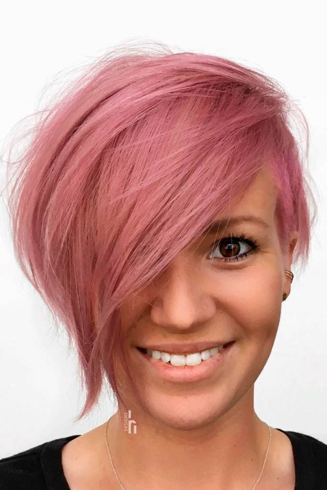 """Rose Gold Asymmetrical Bob <a class=""""pintag"""" href=""""/explore/rosegoldhair/"""" title=""""#rosegoldhair explore Pinterest"""">#rosegoldhair</a> <a class=""""pintag"""" href=""""/explore/asymmetricalbob/"""" title=""""#asymmetricalbob explore Pinterest"""">#asymmetricalbob</a> ★ If you don't know how to freshen up your look, you should discover our edgy bob haircuts! Short choppy bobs with blunt bangs, long layered shags, inverted cuts for curly hair, and lots of ideas that are popular in 2019 are here! ★ See more: <a href=""""https://glaminati.com/edgy-bob-haircuts/"""" rel=""""nofollow"""" target=""""_blank"""">glaminati.com/…</a> <a class=""""pintag"""" href=""""/explore/glaminati/"""" title=""""#glaminati explore Pinterest"""">#glaminati</a> <a class=""""pintag"""" href=""""/explore/lifestyle/"""" title=""""#lifestyle explore Pinterest"""">#lifestyle</a><p><a href=""""http://www.homeinteriordesign.org/2018/02/short-guide-to-interior-decoration.html"""">Short guide to interior decoration</a></p>"""