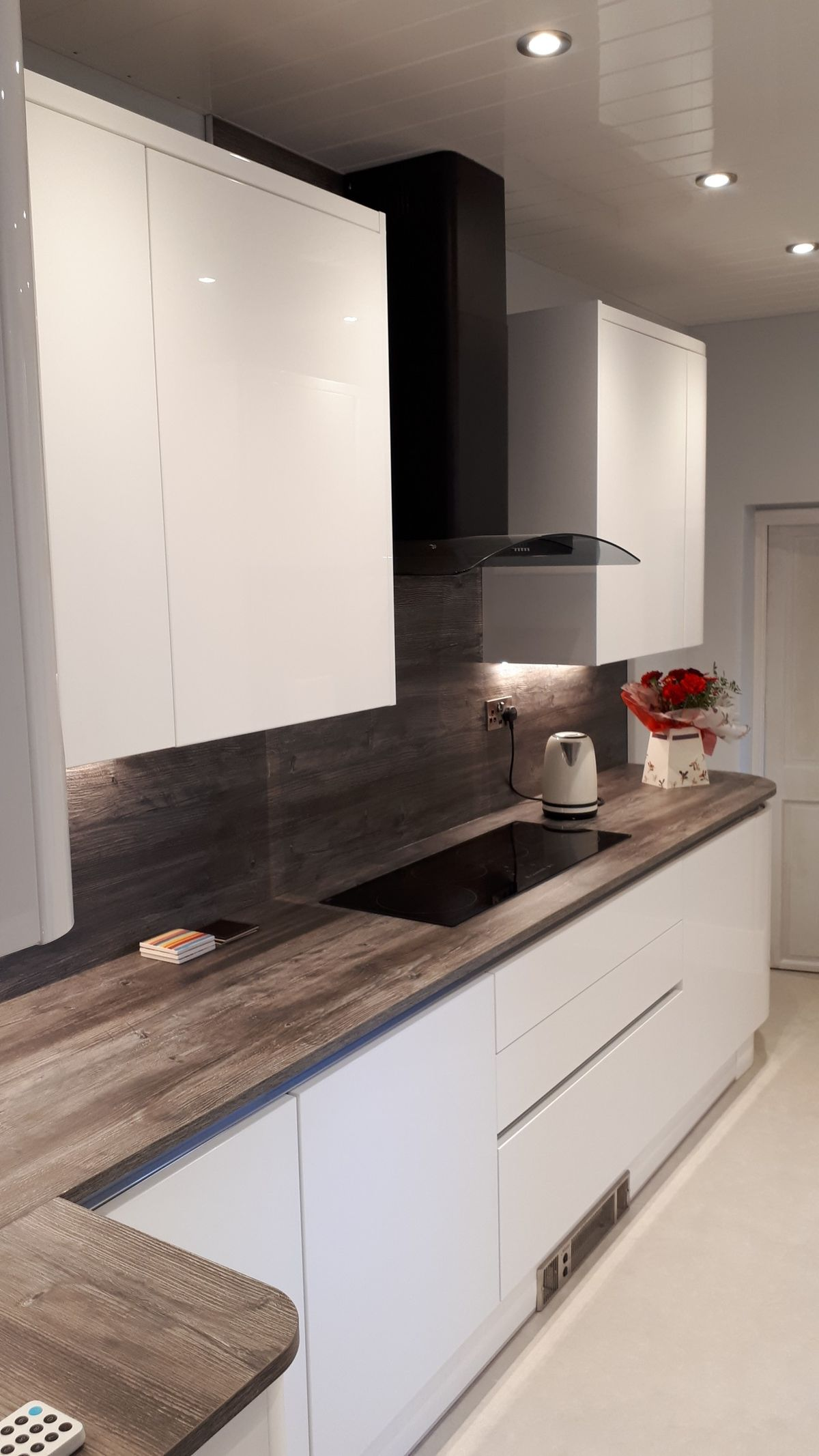 Wren Infinity Plus Milano (With images) Modern kitchen