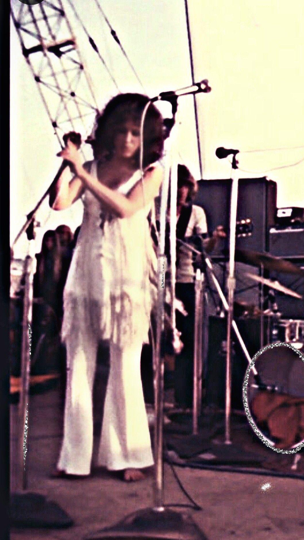 Grace Slick Woodstock 1969 | Grace Slick original queen of