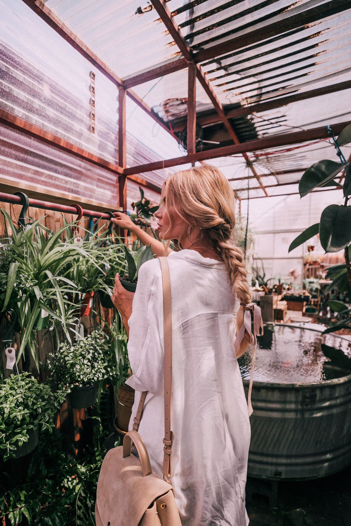 "Plant Shopping &amp; 12 Things | Amber Fillerup Clark | Barefoot Blonde<p><a href=""http://www.homeinteriordesign.org/2018/02/short-guide-to-interior-decoration.html"">Short guide to interior decoration</a></p>"