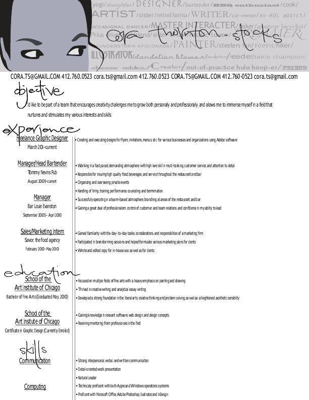 freelance designer resume freelance graphic designer resume