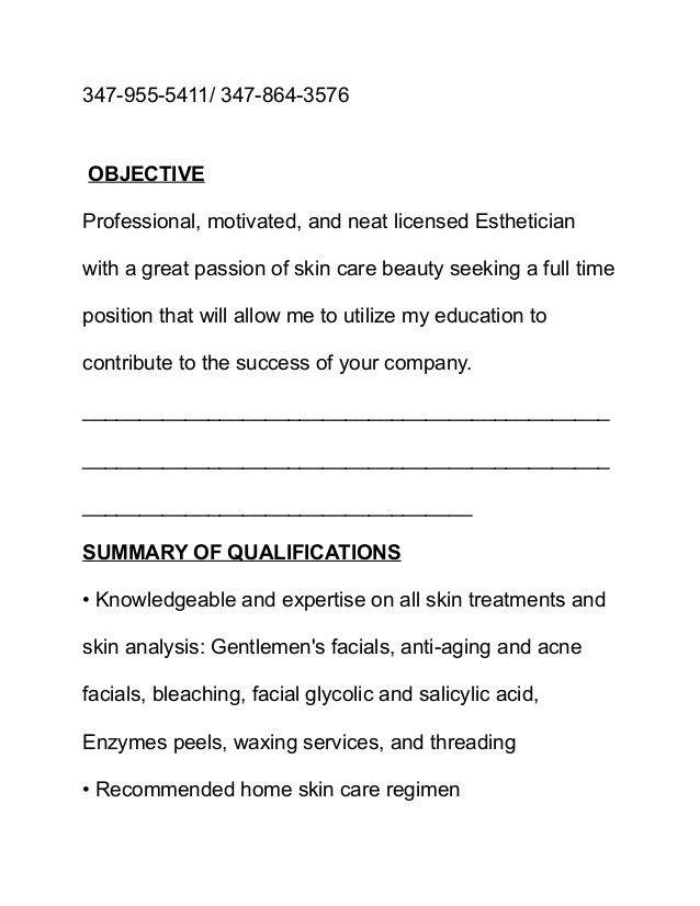 Artist Resume Objective Makeup Artist Resume Sample, Artist - artist resume