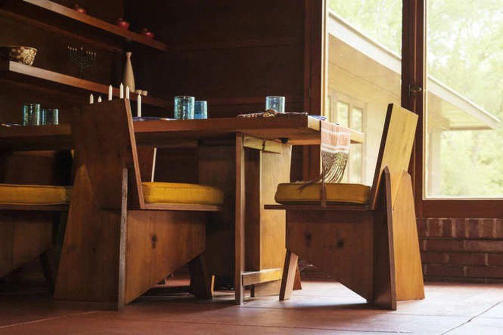Why Frank Lloyd Wright's Rosenbaum House is one of Alabama's finest gems - al.com