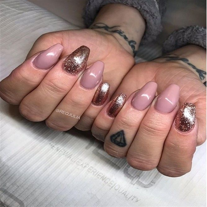 Prom Nails trendy Ideas For Your Perfect Nail Art – Fashonails