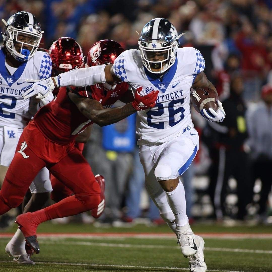 Pin by Evan Martin on Kentucky Kentucky football, Uk
