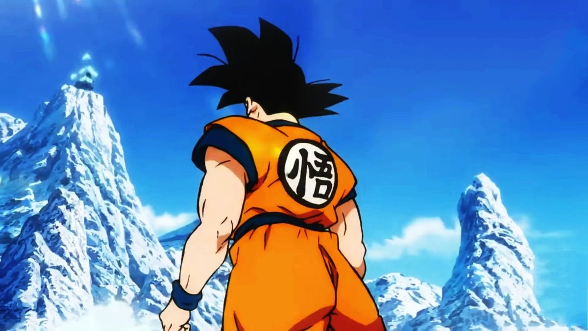 dragon Ball Super Broly Release date