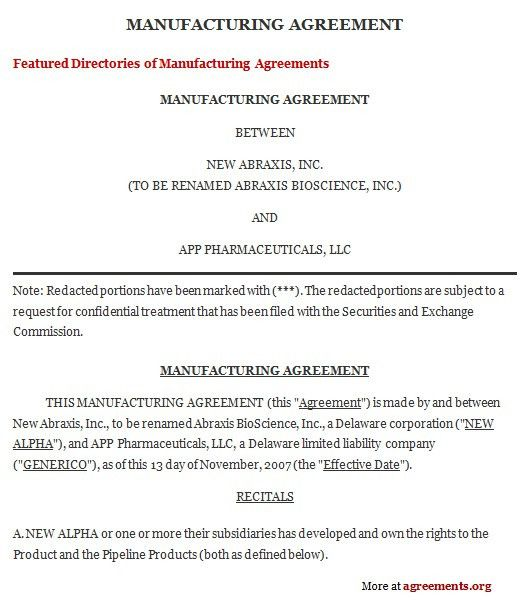 Sample Contract Agreement Independent Contractor Agreement - independent contractor agreement form