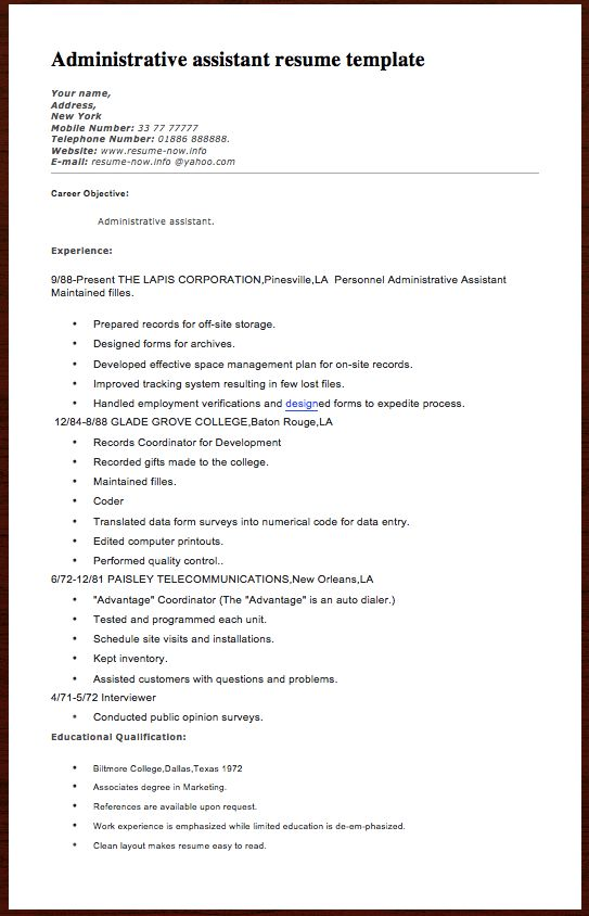 Archives assistant cover letter - archives assistant sample resume