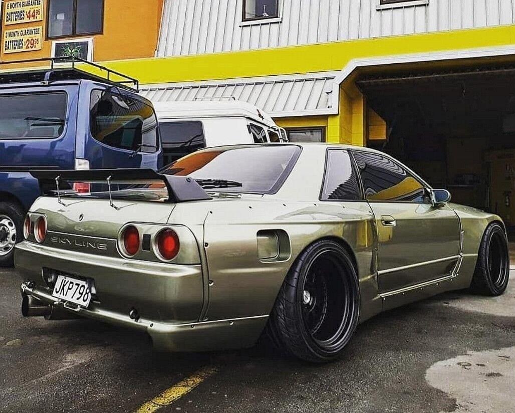 nissan gtr r32 Jdm cars, Nissan gtr, Dream cars