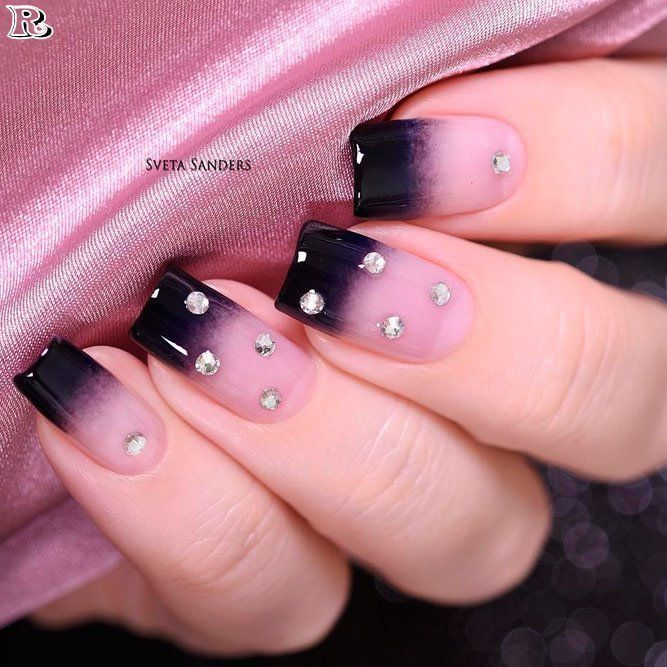 35+ Acrylic Nails Designs and Ideas – Reny styles