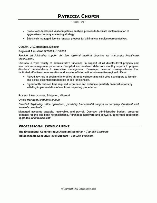 Administrative Resume Objective Administrative Assistant Resume  Administrative Assistant Resume Objective Examples   Objective For Administrative  Resume