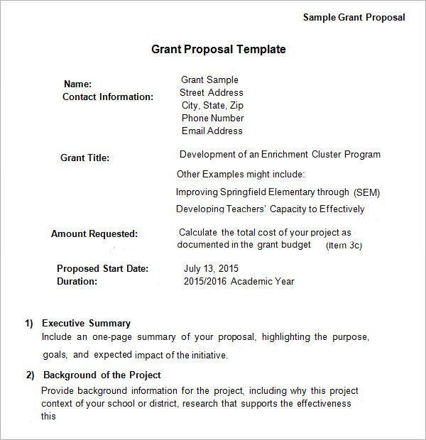 Executive Summary Cover Letter Executive Summary Cover Letter - one page executive summary template