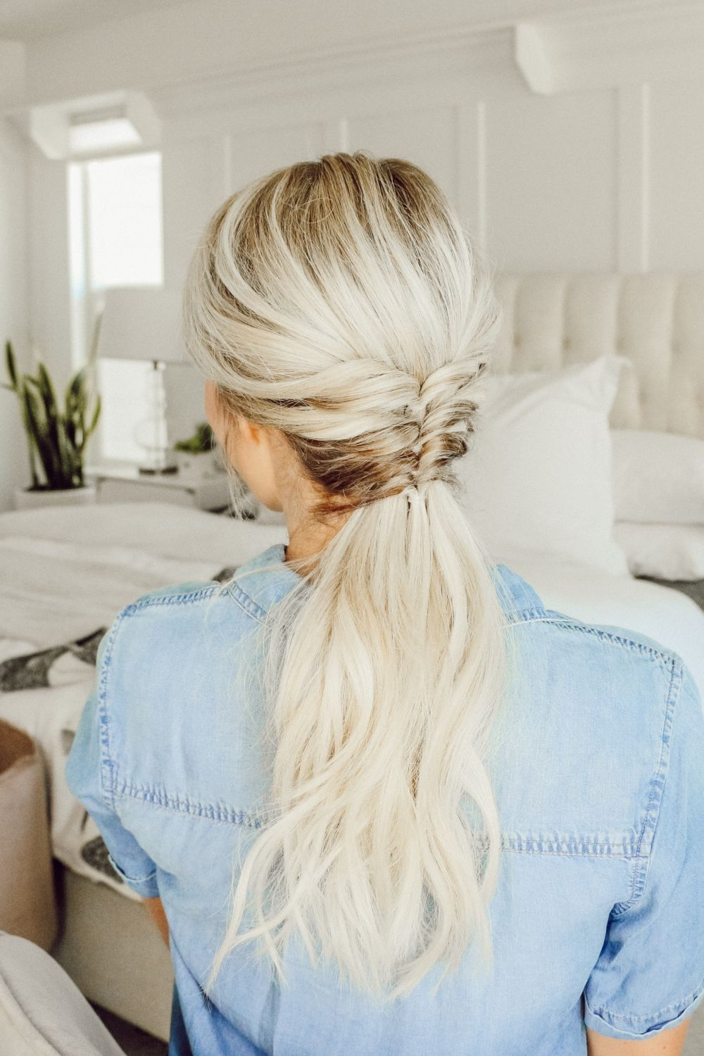 7 PONYTAIL hairstyles for Spring and Summer!! – Twist Me Pretty