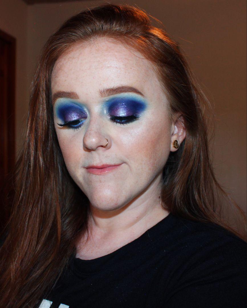 #makeup #makeuplooks #makeuptutorial #eyemakeup