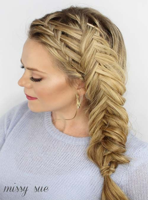 "Waterfall and Inverted Fishtail Braid hair<p><a href=""http://www.homeinteriordesign.org/2018/02/short-guide-to-interior-decoration.html"">Short guide to interior decoration</a></p>"