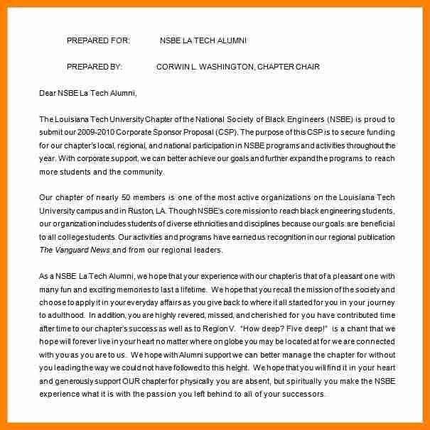 Athlete Sponsorship Proposal Template Sponsorship Proposal - athlete sponsorship proposal template
