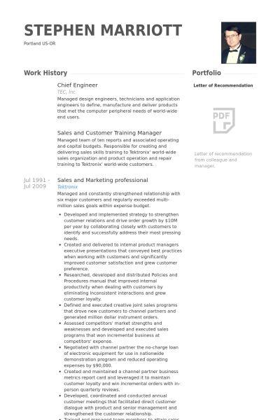 project engineer resume sample engineer resume project engineer