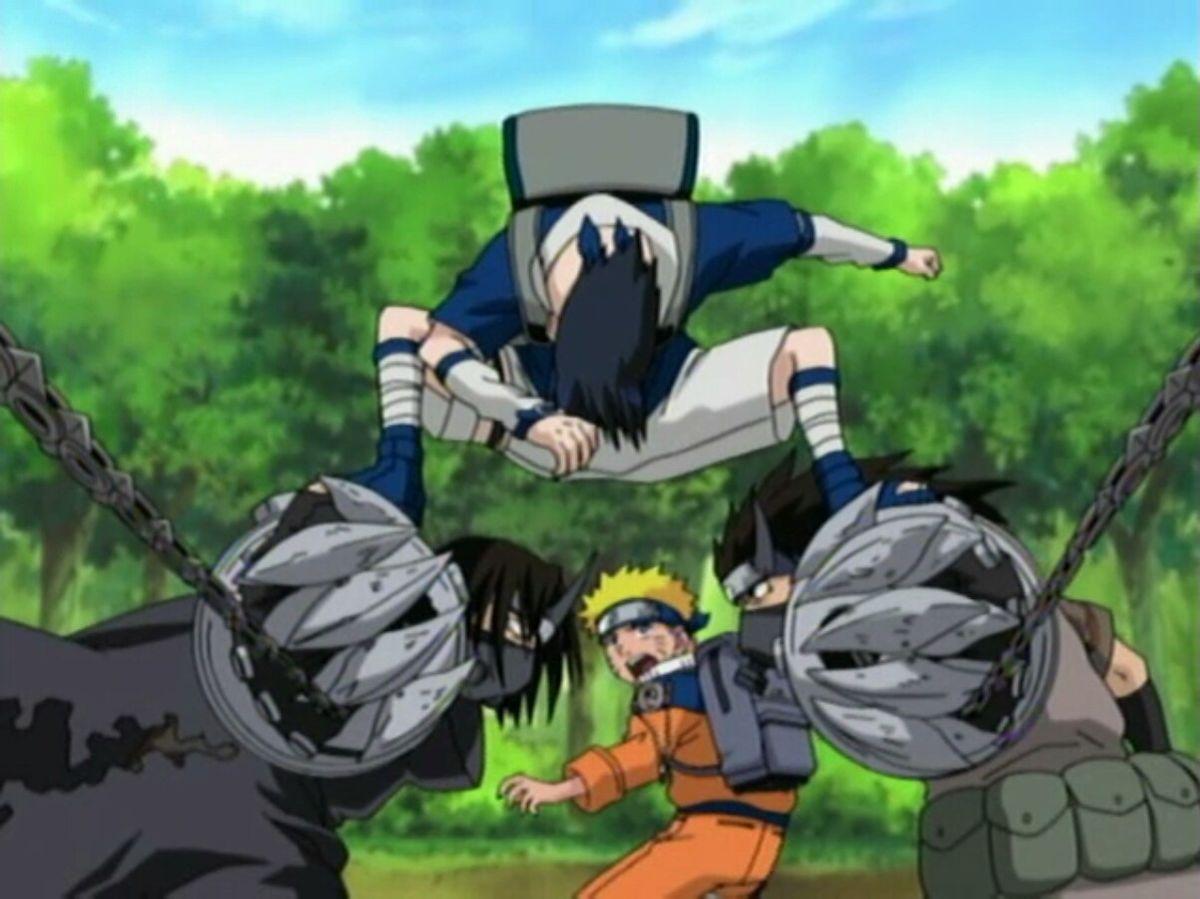 Gambar Uchiha Sasuke