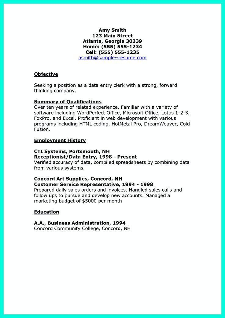 data entry resume template cvresumeunicloudpl data entry officer sample resume - Data Officer Sample Resume