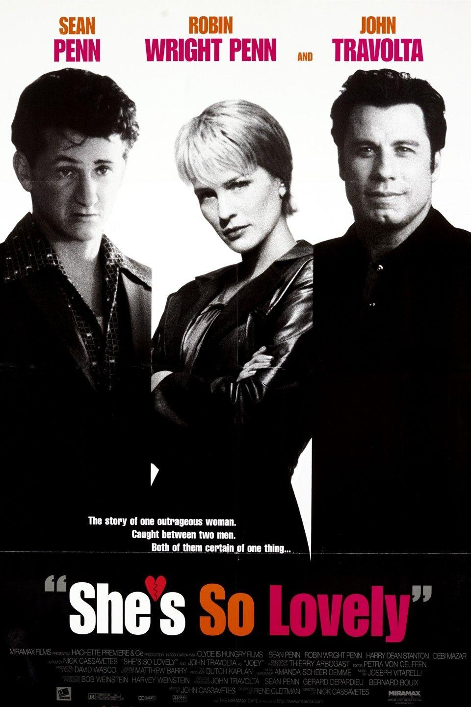 She's So Lovely (1997) Film afişleri, Film