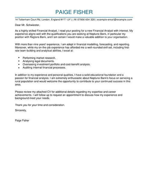 Investment Advisor Assistant Cover Letter Env1198748resume