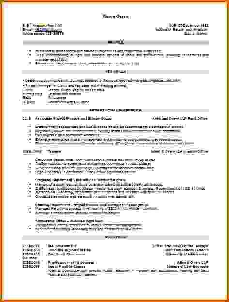 Hybrid Resume Sample Nursing Low Experienceresume Samplesvaultcom - hybrid resume template word
