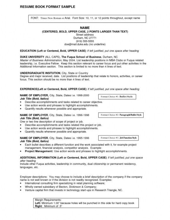 copy a good resume faceboulcom - Copy Of A Good Resume