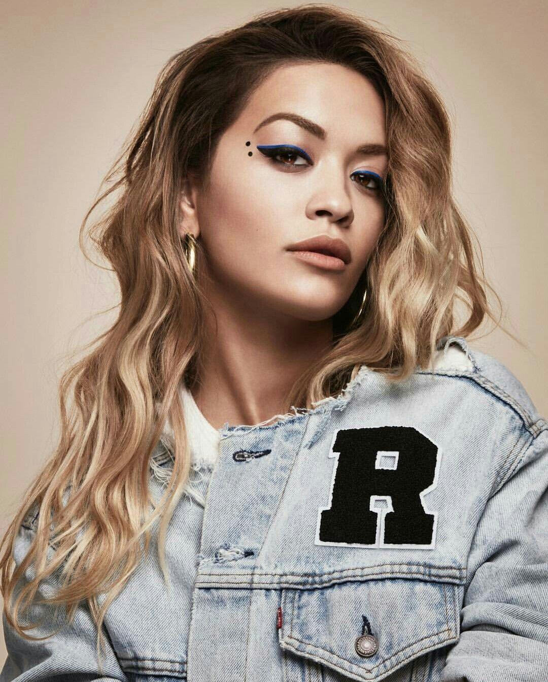 Rita Ora Rita Ora Foto E Video Camila Fotos