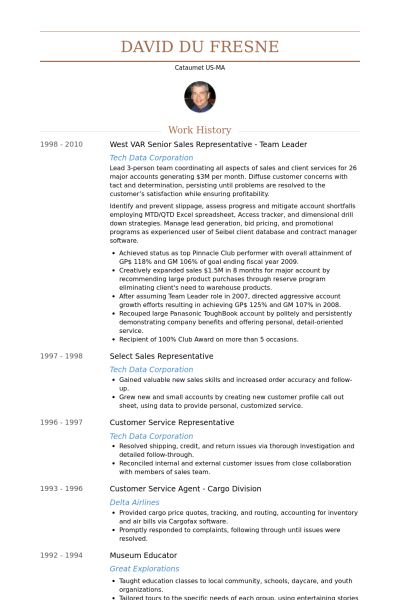 Sales Team Recruiter Resume Technical Recruiter Resume Example - sales agent contracts