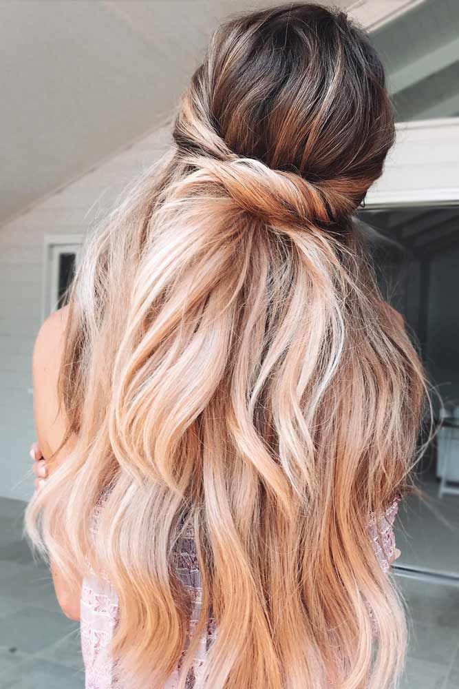 """Twisted Half Up Half Down Hairstyle <a class=""""pintag"""" href=""""/explore/halfuphalfdown/"""" title=""""#halfuphalfdown explore Pinterest"""">#halfuphalfdown</a> Wearing lovely and elegant spring hairstyles is the best way to show your appreciation of the long-awaited season! Check out our inspiring ideas to meet this spring with a feminine look: cute and easy braids for short, long, medium, and shoulder-length hair are here to get the most out of the springtime. <a class=""""pintag"""" href=""""/explore/springhairstyles/"""" title=""""#springhairstyles explore Pinterest"""">#springhairstyles</a> <a class=""""pintag"""" href=""""/explore/springhair/"""" title=""""#springhair explore Pinterest"""">#springhair</a> <a class=""""pintag"""" href=""""/explore/trendyhairstyles/"""" title=""""#trendyhairstyles explore Pinterest"""">#trendyhairstyles</a> <a class=""""pintag"""" href=""""/explore/springlook/"""" title=""""#springlook explore Pinterest"""">#springlook</a><p><a href=""""http://www.homeinteriordesign.org/2018/02/short-guide-to-interior-decoration.html"""">Short guide to interior decoration</a></p>"""
