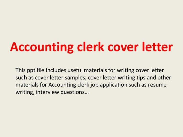 Superior Election Clerk Cover Letter Resume Template Paasprovider Com