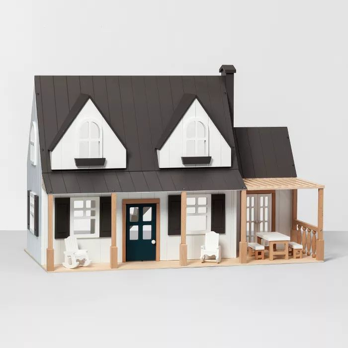 Toy Doll Farmhouse - Hearth & Hand™ With Magnolia : Target