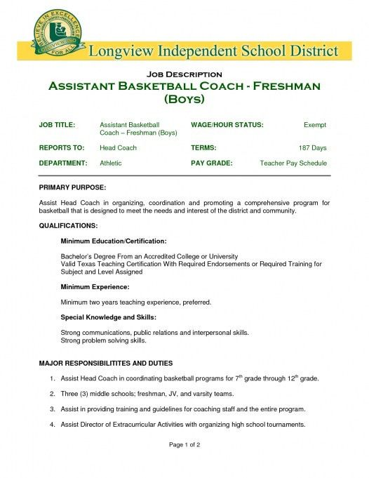 ... Baseball Coach Cover Letter Cover Letter Samples Coaching   Assistant Swim  Coach Cover Letter ...